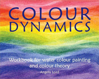 Colour Dynamics, Angela Lord