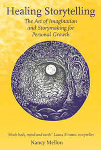 Healing Storytelling, Nancy Mellon