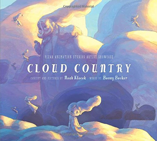 Cloud Country, by Noah Klocek