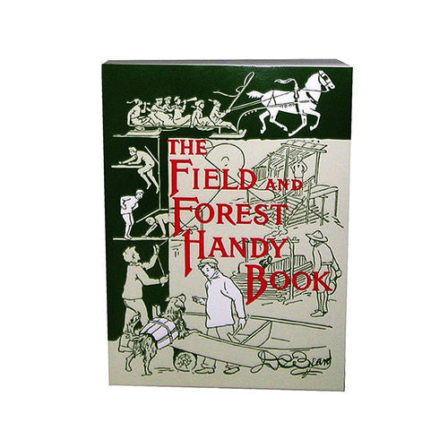 Field and Forest Handy Book