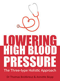 Lowering High Blood Pressure, by Thomas Breitkreuz