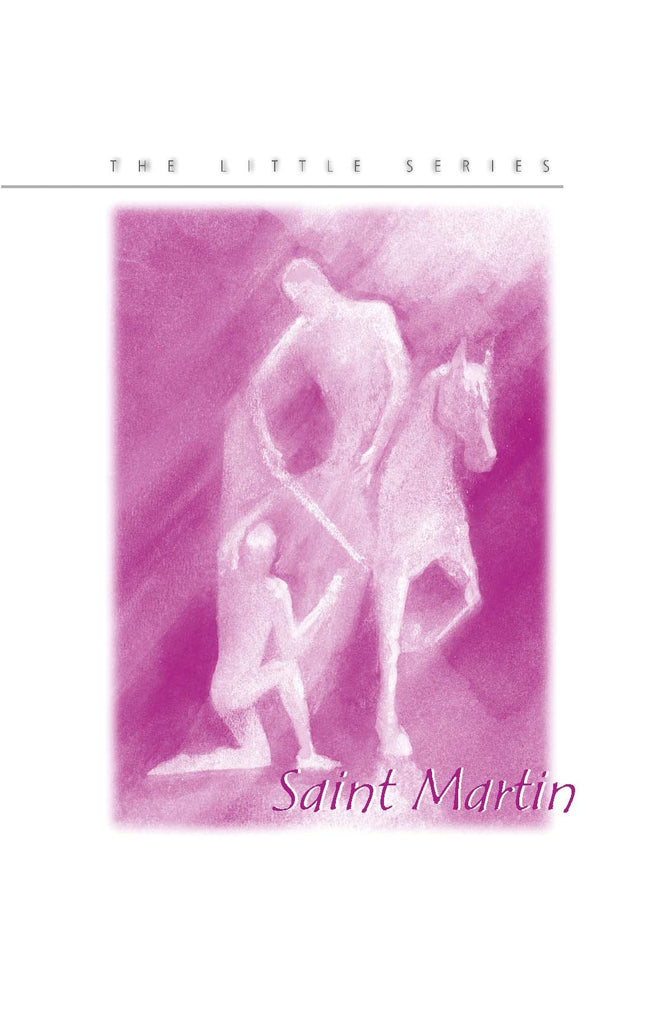 The Little Series - Saint Martin (Volume 10)