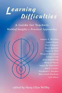Learning Difficulties, edited by Mary Ellen Willby