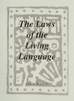Laws of Living Language