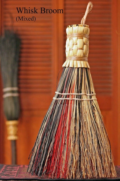 Broom, Whisk Mixed Fiber