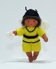 Bee Baby Fairy (onesie) - medium skin