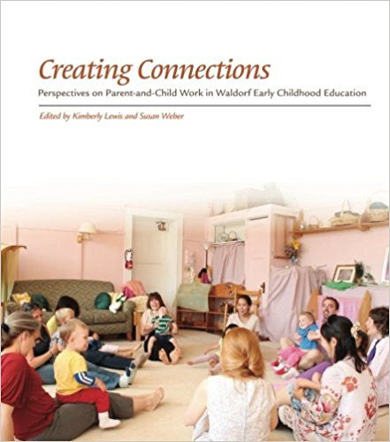 Creating Connections, edited by Kimberly Lewis and Susan Weber
