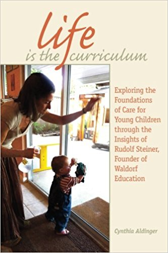 Life is the Curriculum, by Cynthia Aldinger