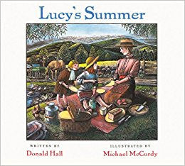 Lucy's Summer