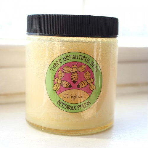 Beeswax Polish, Original