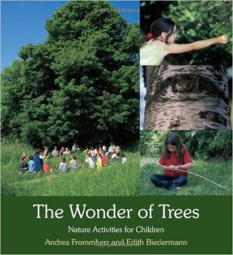 Wonder of Trees, Nature Activities for Children