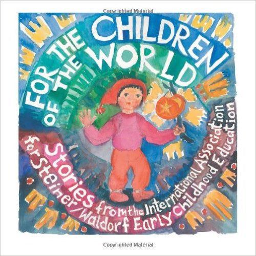 For the Children of the World, by Louise deForest