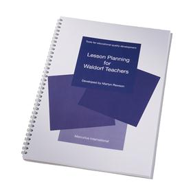 Lesson Planning for Waldorf Teachers by Martyn Rawson