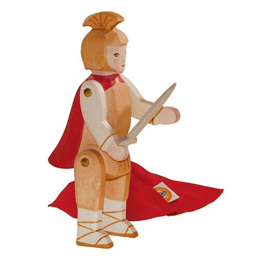 St. Martin, Osthemier Wooden Toy