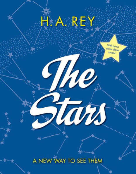 The Stars H.A Rey