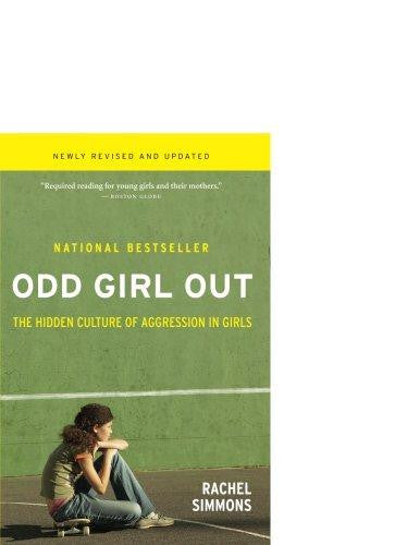 Odd Girl Out, by Rachel Simmons