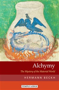 Alchymy: Mystery of Material World