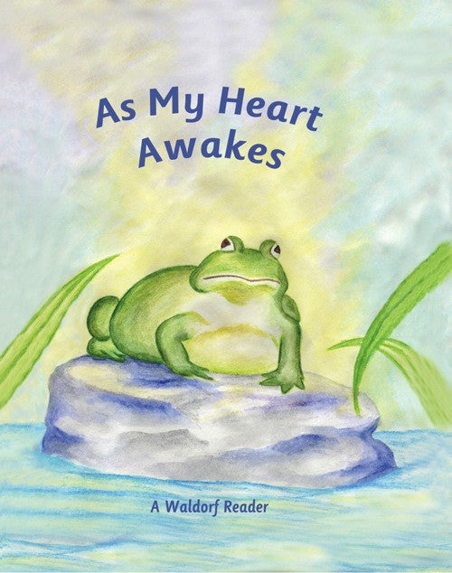 As My Heart Awakes, by Arthur M. Pittis