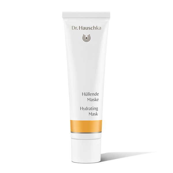 Dr. Hauschka Hydrating Mask, 1.0 Fl Oz