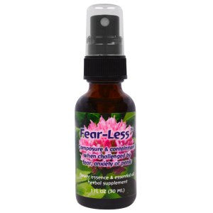 Fear-Less 1 oz. Spray FES