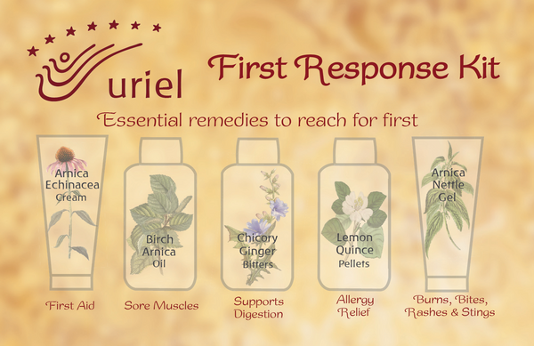 Uriel First Response Kit