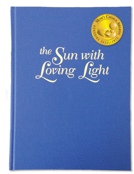 Sun with Loving Light