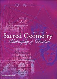 Sacred Geometry, by Robert Lawlor