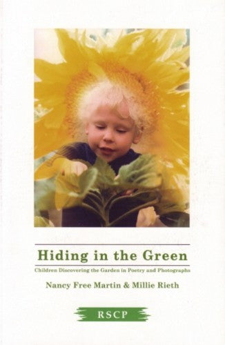 Hiding in the Green, by Nancy Martin and Millie Rieth
