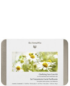 Dr. Hauschka Clarifying Face Care Kit