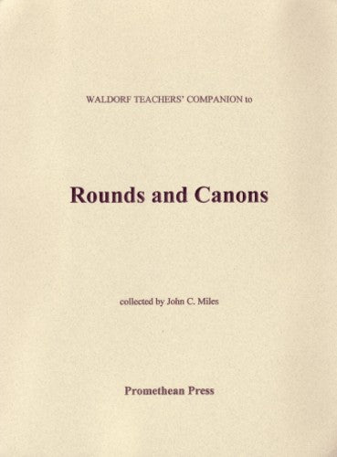 Rounds and Canons