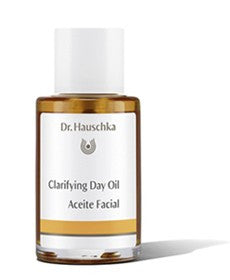 Dr. Hauschka Clarifying Day Oil 1.0 Fl Oz