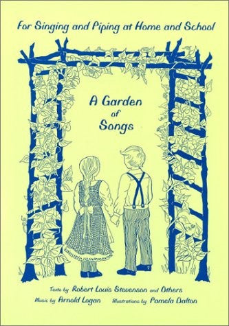 Garden of Songs, by Music By Arnold Logan