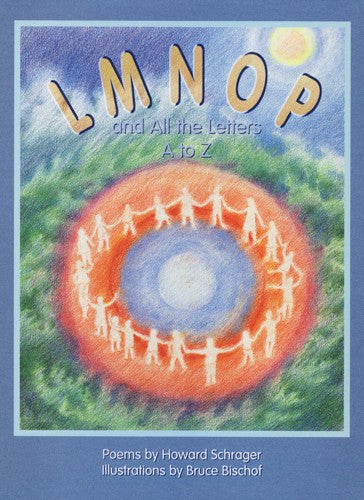 LMNOP - Card Set, by Howard Schrager