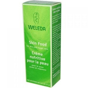 Weleda Skin Food Travel Size 0.34 FL OZ