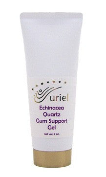 Uriel Echinacea Quartz Gum Support Gel 60g