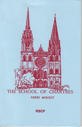 The School of Chartres, by Pierre Morizot
