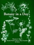 Botany in a Day, by Thomas Elpel