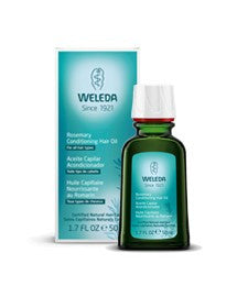Weleda Rosemary Hair Oil 1.7 fl oz / 50ml