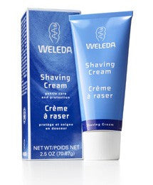 Weleda Shaving Cream, 2.5 Fl Oz