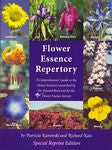 Flower Essence Repertory, by Patricia Kaminski and Richard Katz