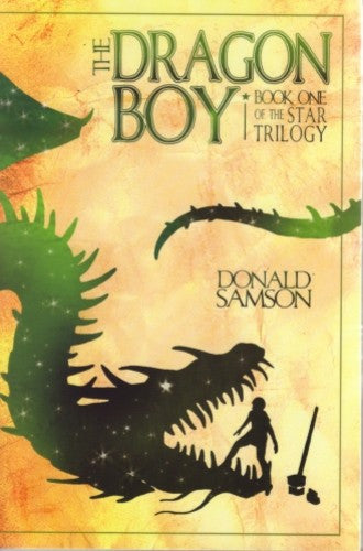 The Dragon Boy, by Donald Samson