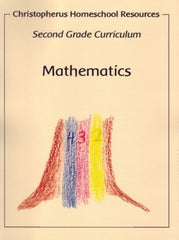 Second Grade Mathematics Curriculum, by Donna Simmons