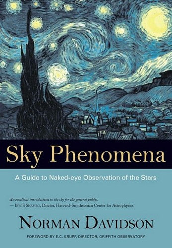 Sky Phenomena, by Norman Davidson