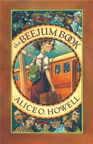 The Beejum Book, by Alice O. Howell