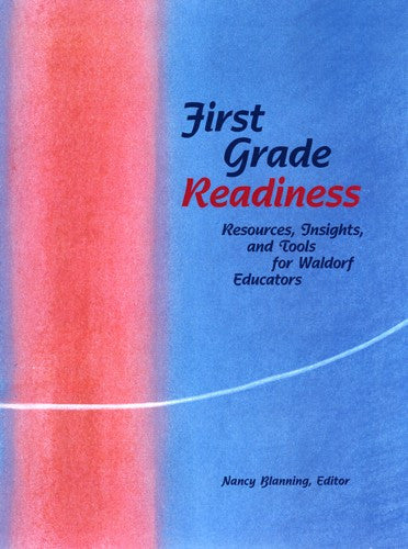 First Grade Readiness 2nd Ed, by Nancy Blanning