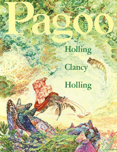 Pagoo, by Holling C. Holling