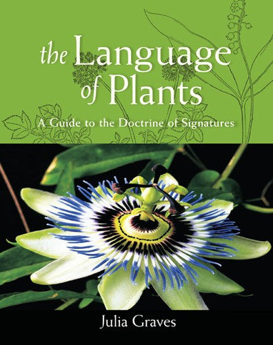 The Language of Plants, by Julia Graves