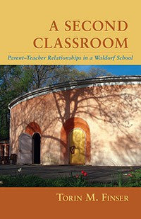 Second Classroom, by Torin Finser