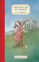 The House of Arden, by E. Nesbit