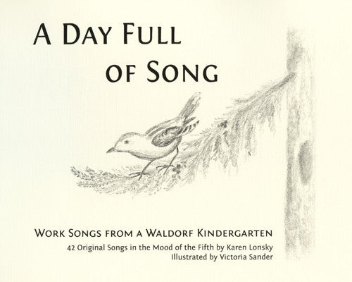 A Day Full of Song, by Karen Lonsky